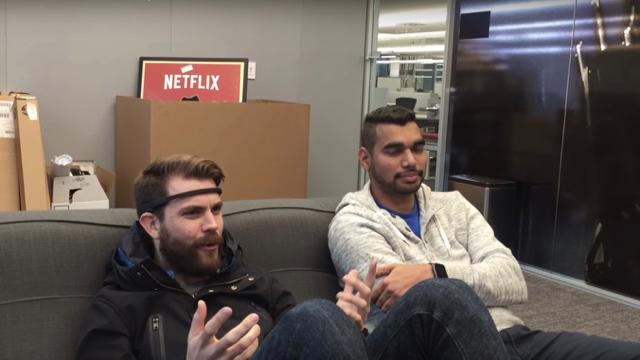 Netflix 脳波 5