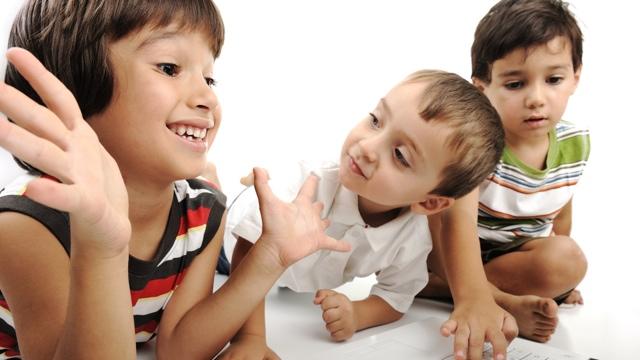 科学が証明:超シンプルなあることで子どもの創造性が伸びる