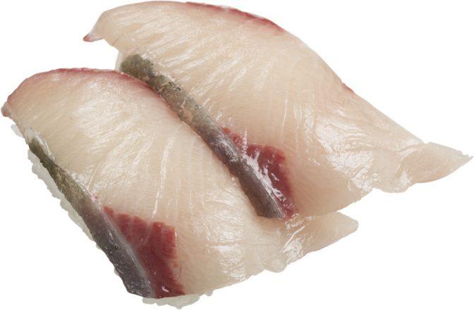 スシロー 脳にいい寿司が登場