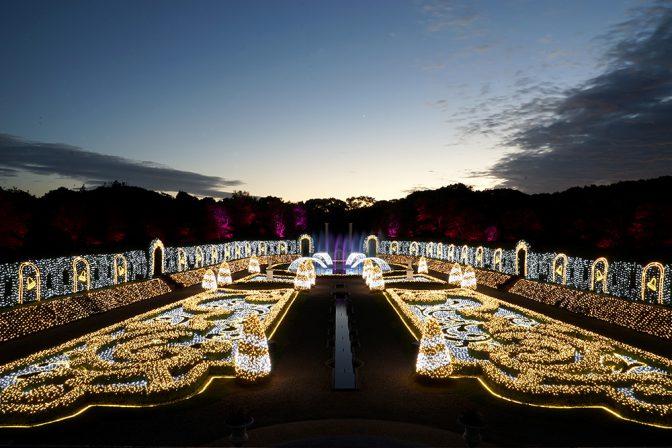 日本初の夜間ドローンレースが2月17〜19日にハウステンボスで開催!