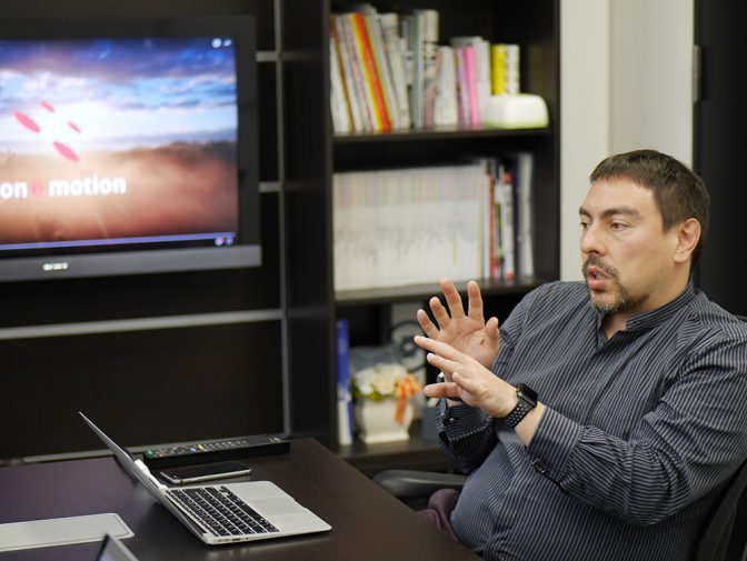 【ドローンキーパーソンインタビューVol.8-1】趣味で撮影した映像がコンテスト準グランプリに。そこから起業へ