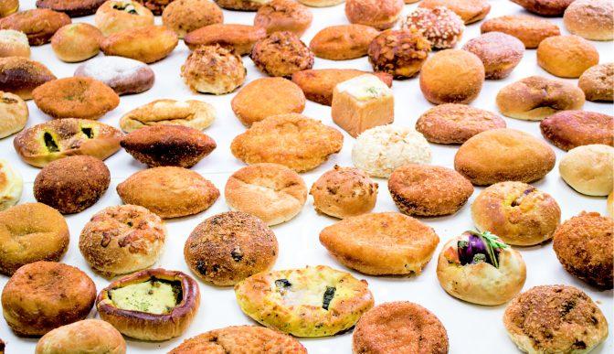 日本一旨いカレーパンを探せ!