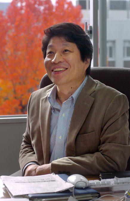伏木亨(ふしき とおる)氏