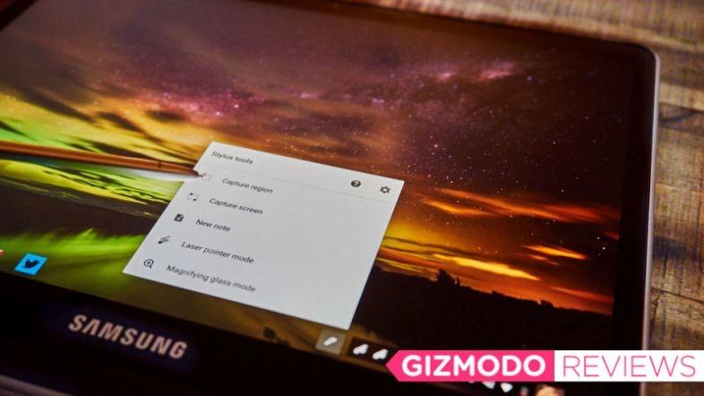 ついにパソコンに代われるレベルへ…最新Chromebookをハンズオンレビュー!