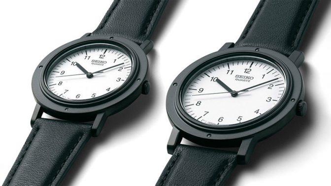 故スティーブ・ジョブズが愛用したSEIKOの腕時計がリメイク、限定販売2