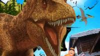 【恐竜大迷路】京都に出現!