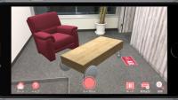 【家具の3Dシミュレーター】大塚家具がサービス発表