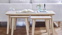 IKEAから 釘、ネジのない家具