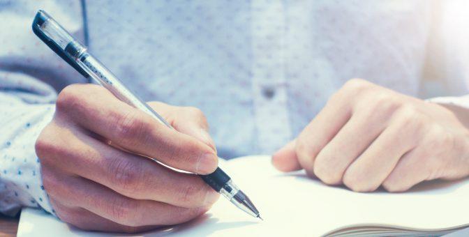 思いが伝わる文章の書き方