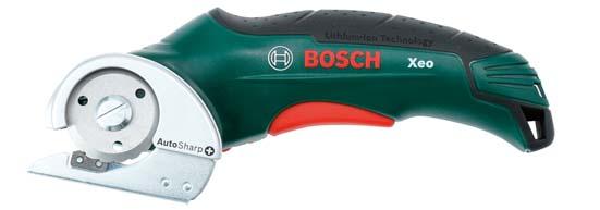 ボッシュ バッテリー マルチカッター XEO3