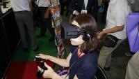 【VR体験してみた】東京ゲームショウ2016レポート