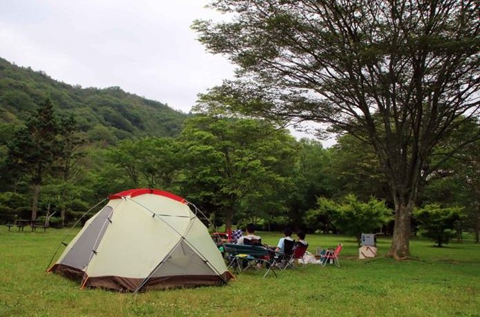 キャンプ場選びの基準って?我が家の5か条ご紹介!関西の穴場キャンプ場も公開中!