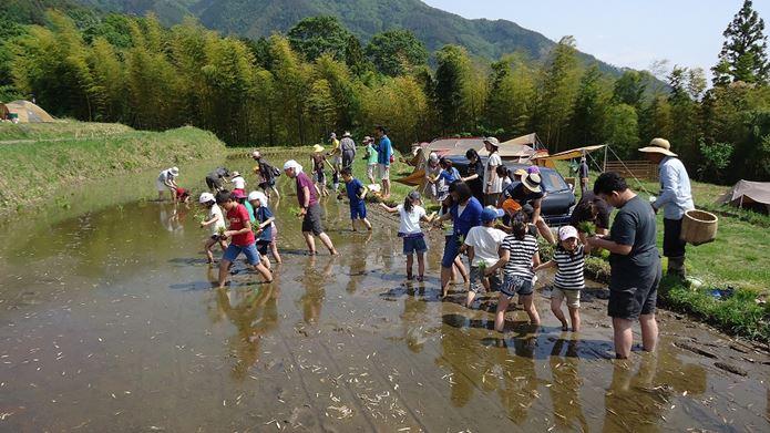 梅雨でも雨知らず!おすすめキャンプ場2選と穴場スポット紹介!