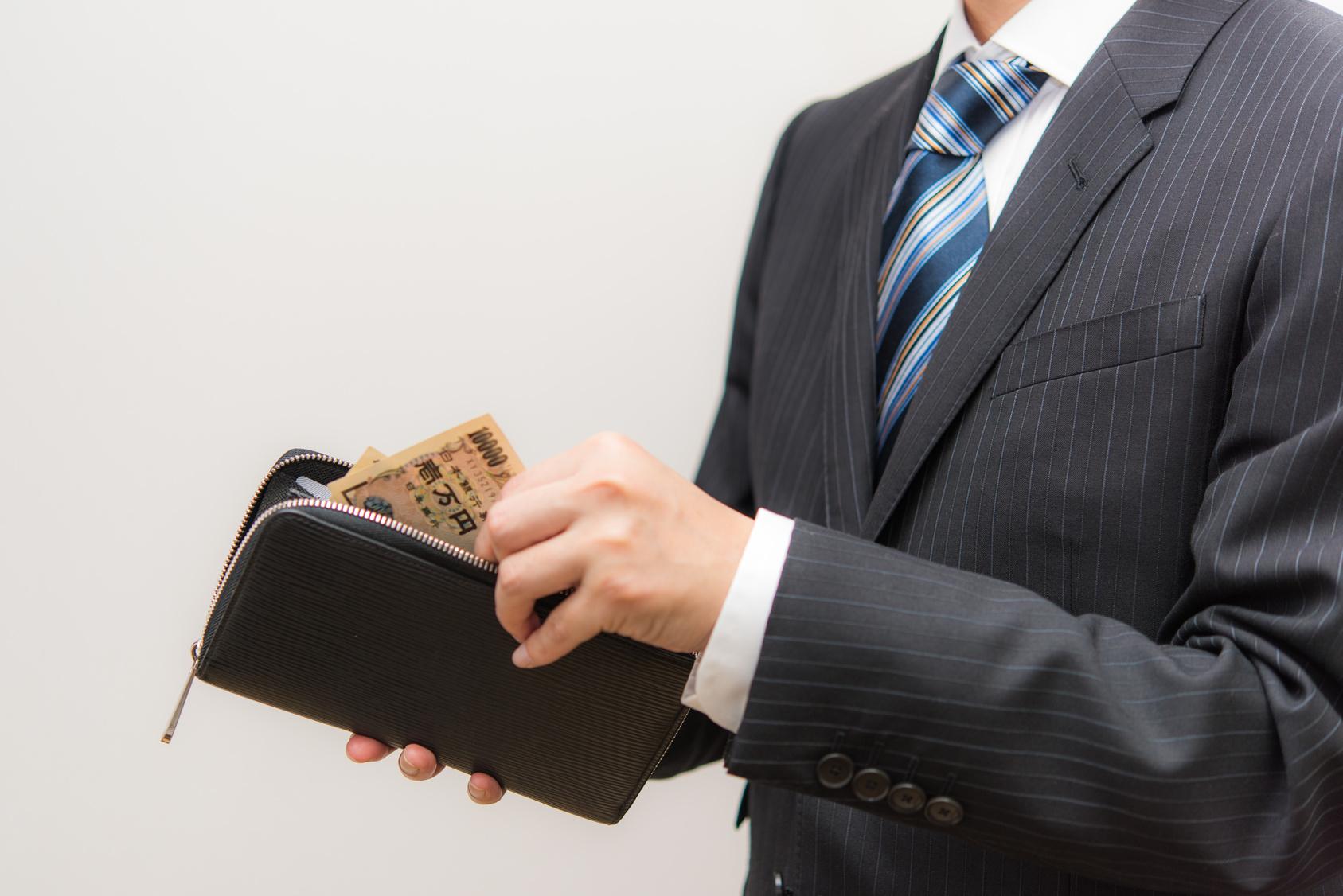 【財布レス生活】財布なしで生活できるかを本気で考えてみた