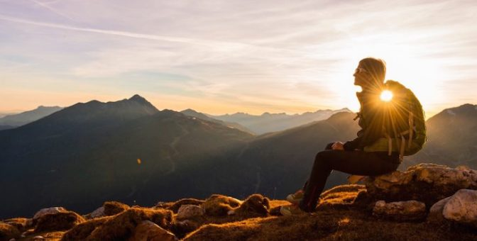 人生の分かれ道ともなる30代。一歩を踏み出すためにやるべき7つのこと