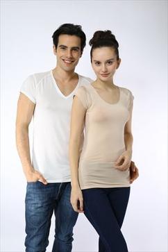 【高機能ジジシャツ】冷えすぎ暑すぎ両方対応できる高機能インナーウェア「ひだまり涼」発売開始