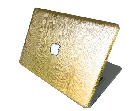 史上最高にドヤれるMacbook