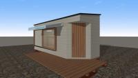 【建築申請不要の家】どこにでも建ててOK。クラウドファンディング挑戦中の「コダマベース」が気になる