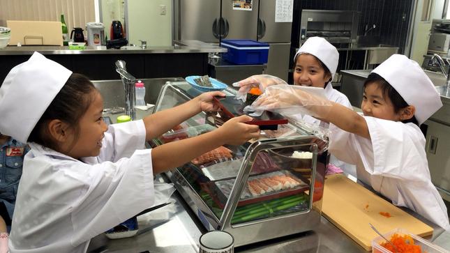【子ども寿司職人体験】親子で参加できる本格寿司体験が人気
