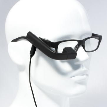 【スマホを見ずにポケモンゲット】歩きスマホをより安全にするヘッドマウントディスプレイ登場