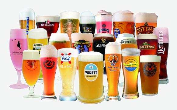 【ビール好き注目!】ベルギー、ドイツ、フランス…普段はゼッタイ飲めないビールが集合! 「世界のビールとグルメスタジアム2016」開催