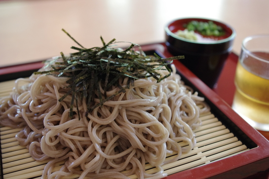 至極の蕎麦と日本酒が都内に集結「大江戸和宴~大江戸そば博・大江戸大酒会~」