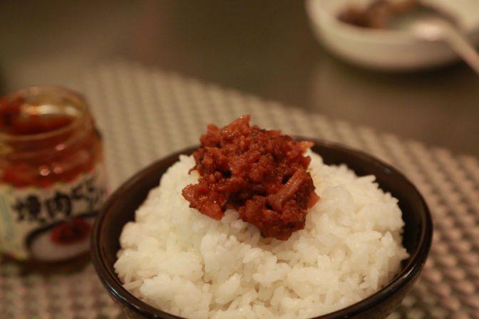 驚異的にご飯がすすむ「丸美屋・のっけるふりかけ 焼肉ビビンバ味」