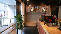 世界で1台のマシンで淹れる「ハーツライトコーヒー」渋谷にオープン