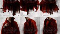「スター・ウォーズ/最後のジェダイ」特別映像が公開。作品の方向性が明らかに