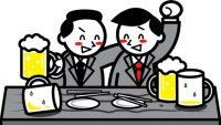 食生活が乱れがちな忘年会シーズンを、6つのルールでうまく乗り切る