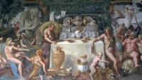 裸のレストラン 8月イベント