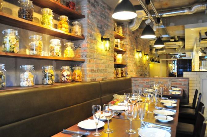 【マンガに出てくる肉の塊といえば?】「Bacca Grill&Wine Bar」OPEN記念。マンガ肉を特別価格で