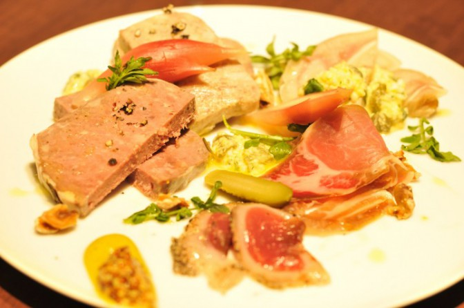 Bacca Grill&Wine Bar(バッカ グリル&ワインバー)