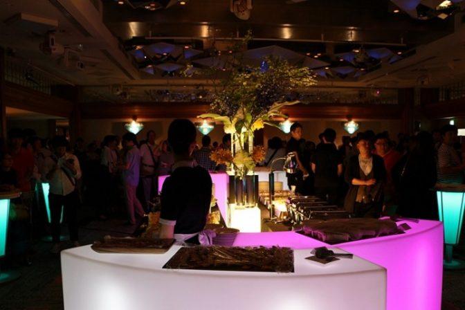 銀座の名門バーを一度に体験するチャンス! ホテルでカクテルイベント開催