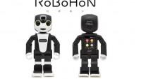【目の付け所が…】前代未聞!モバイル型ロボット電話「RoBoHoN」登場