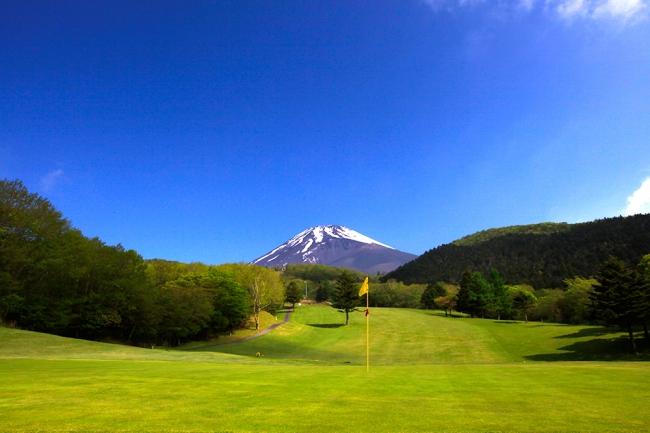 【接待ゴルフ、家族への】富士山のふもとで新しいスポーツはいかが? 「フットゴルフ常設コース」のある「富士アクティビティパーク」誕生