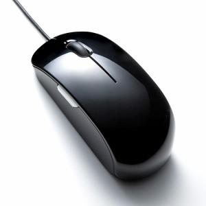 ボタンひとつでスキャン可能なマウススキャナー