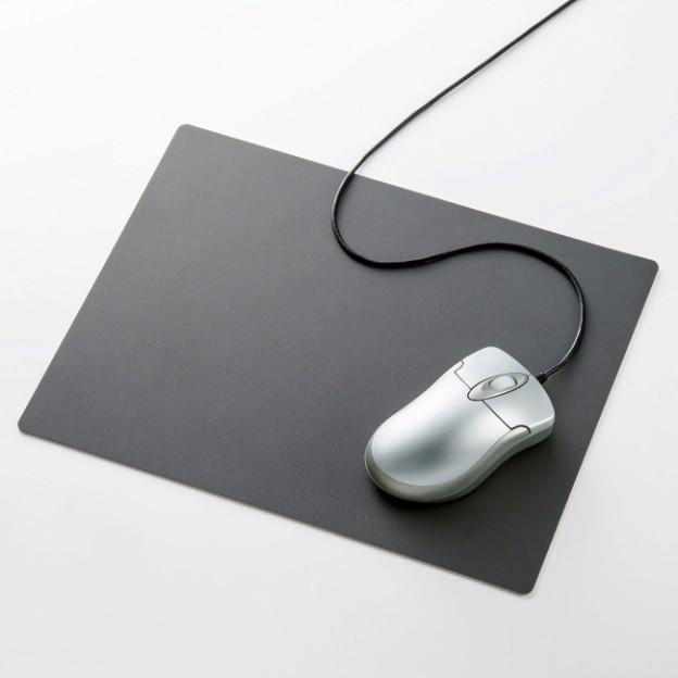 ずれないマウスパッド