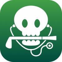 ゴルフスイング動画を「骨」で比較・分析 するアプリ『Dr. Swing(ドクタースイング)』