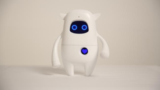 【Pepperくんに続け】あなたのもとに人工知能がやってくる。 ロボット「Musio」日本発売へ