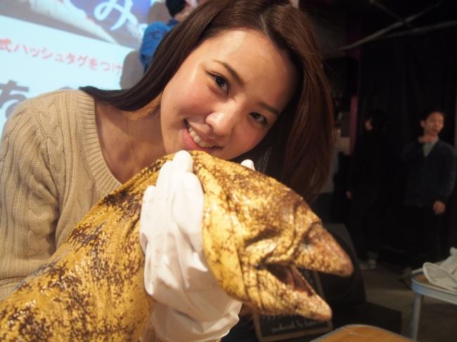 """【これ食べられるの!?】まるでエイリアンのような珍怪魚とは?驚愕のグルメイベント""""珍怪魚を食べてみよう""""開催"""