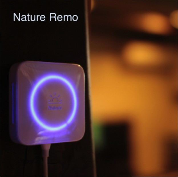 Nature Remo (ネイチャー リモ)
