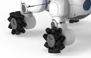 犬型パートナーロボット「CHiP(チップ)」