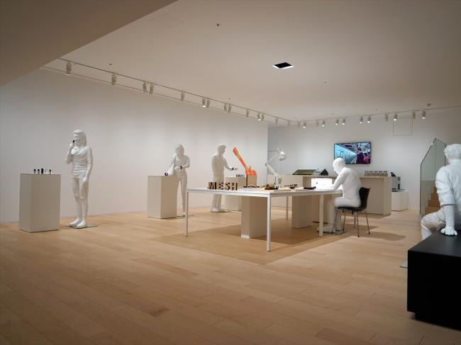 Sony Innovation Lounge