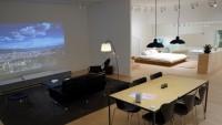 【ソニー好きならここ!】ソニーの新製品や、技術を堪能できるスペース「Sony Innovation Lounge」が完成