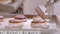 外食産業を変える!? AI搭載の調理用ロボット「Flippy」誕生