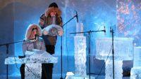 【試される大地】星野リゾートが真冬の北海道で「氷のコンサート」開催!