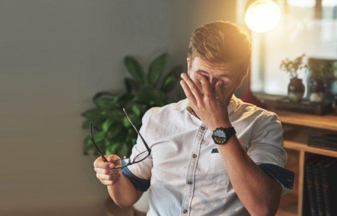 あなたはどのタイプ? 眼科医が教える、目の疲れとかすみの3大原因