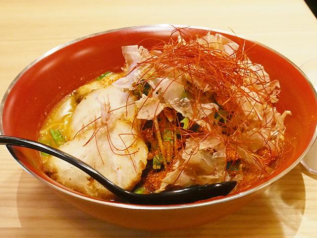 激辛家系ラーメン「壱角屋RED」渋谷にオープン! 気になるその味は?