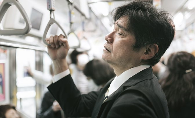 満員電車を減らすべく、時差BIZキャンペーンがスタート! 通勤ラッシュへの効果は?